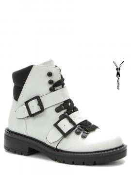 Ботинки детские (для девочек) 908338/04-03