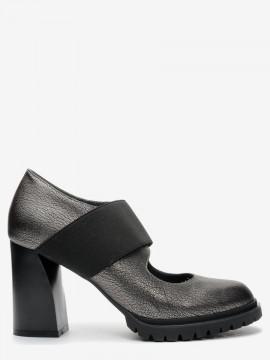 Туфли женские 988077/02-04 без рядов