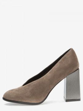 Туфли женские 998024/01-04 без рядов