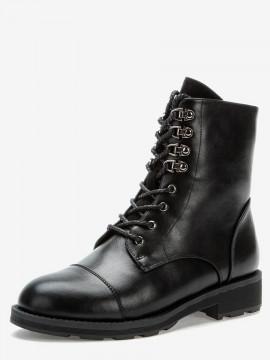Ботинки женские 998040/07-01 без рядов