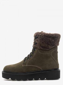 Ботинки женские 998068/03-03 без рядов