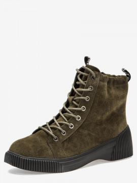 Ботинки женские 998706/01-02 без рядов