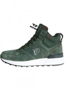 ботинки Patrol Pat-217-177IM-19w-1-7