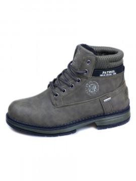 ботинки Patrol Pat-263-122IM-19w-04-7