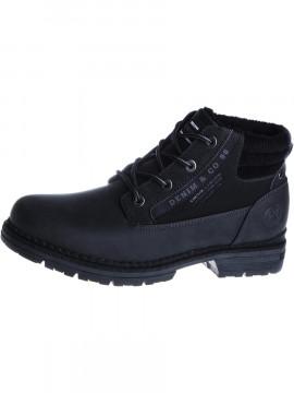 ботинки Patrol Pat-461-123IM-19w-01-1