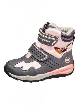 ботинки Patrol Pat-963-016IM-19w-01-17